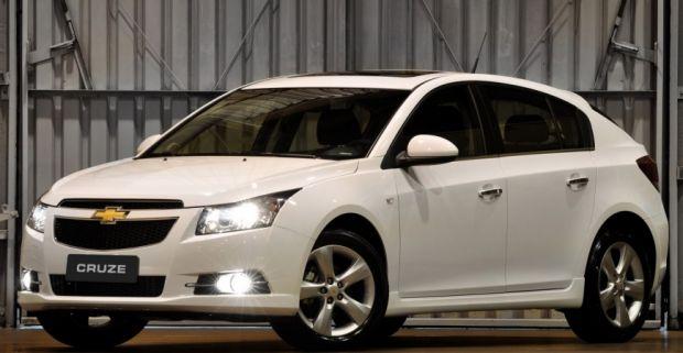 Chevrolet Cruze Sport6 - Foto 6