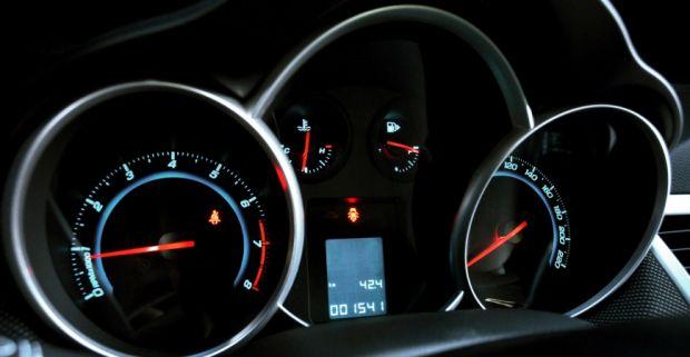 Chevrolet Cruze Sport6 - Foto 2