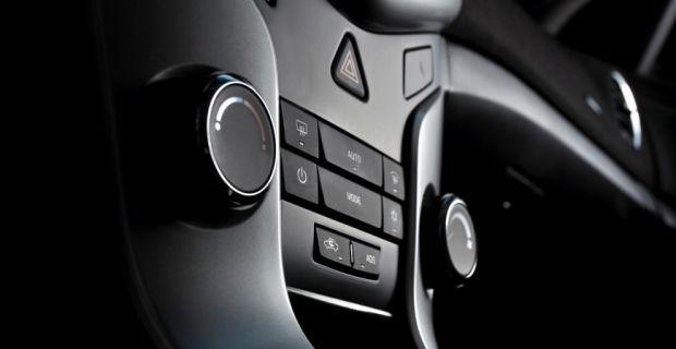 Chevrolet Cruze Sport6 - Foto 1