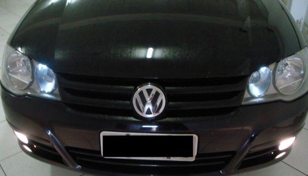Volkswagen Golf - Foto 3