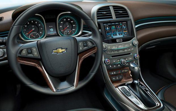 Chevrolet Malibu 2013 - Foto 2