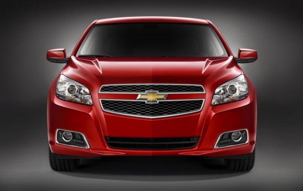 Chevrolet Malibu 2013 - Foto 4