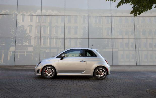 Fiat 500 Turbo - Foto 4