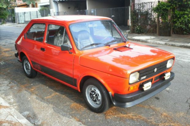 Fiat 147 Oggi