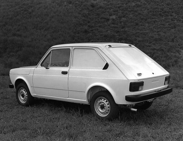 Fiat 147 Furgão