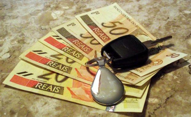 Chaves do Carro e Custos