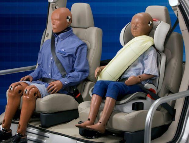 Airbag de Cinto