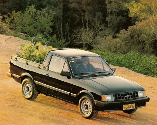 Chevette versão Perua