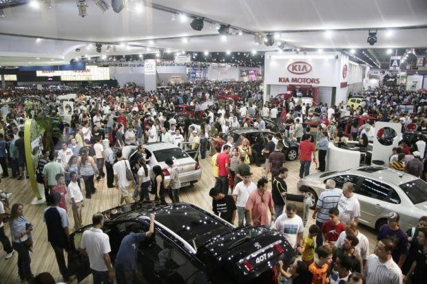 Salão do Automóvel de 2010