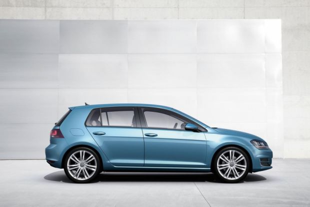 Volkswagen Golf VII - Foto 1