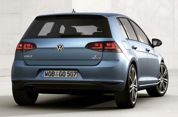 Volkswagen Golf VII - Foto 2