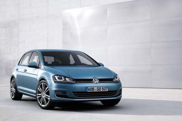 Volkswagen Golf VII - Foto 3