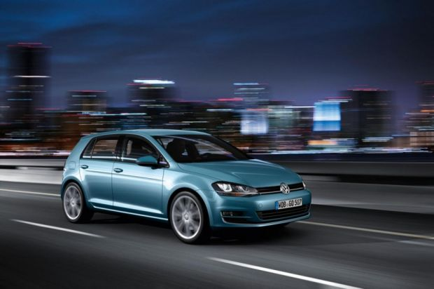 Volkswagen Golf VII - Foto 4
