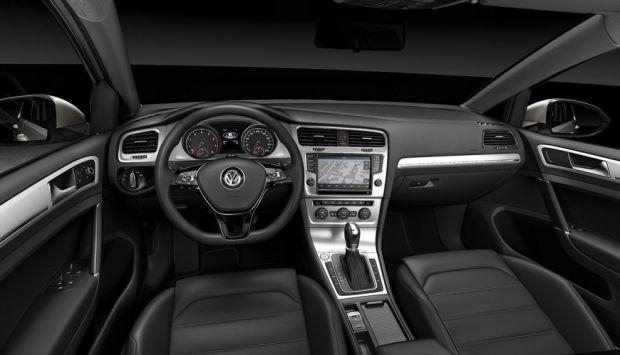 Volkswagen Golf VII - Foto 5