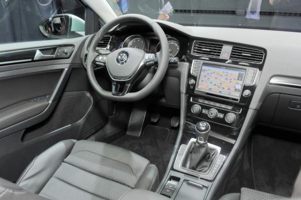 Volkswagen Golf VII - Foto 6