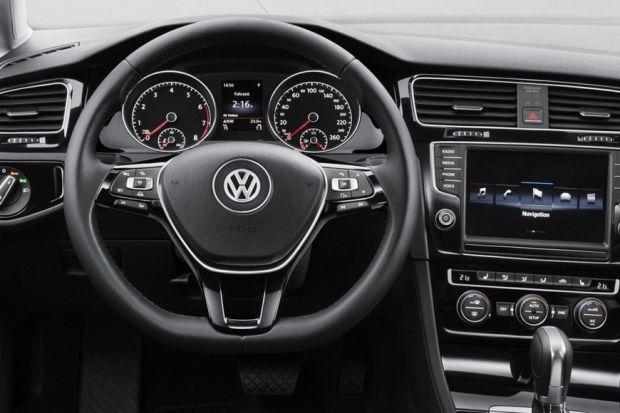 Volkswagen Golf VII - Foto 7