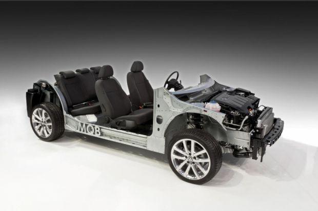 Volkswagen Golf VII - Foto 13