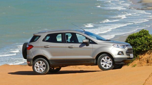 Nova Ford EcoSport - Foto 2