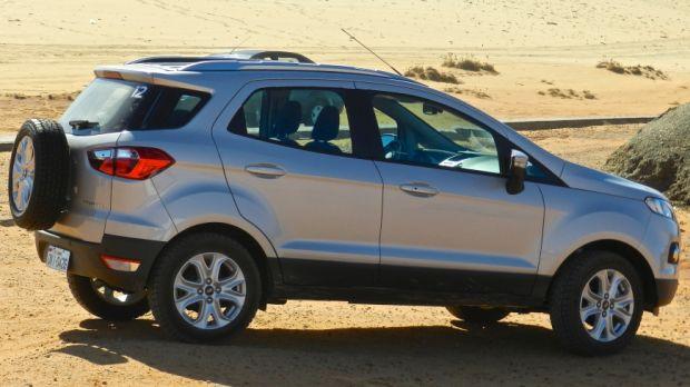 Nova Ford EcoSport - Foto 3