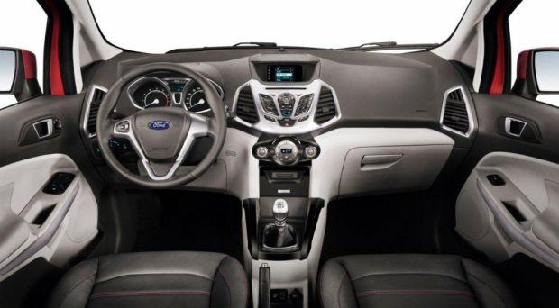 Nova Ford EcoSport - Foto 4