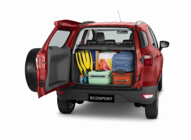 Nova Ford EcoSport - Foto 7
