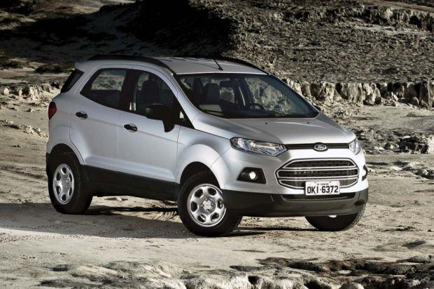 Nova Ford EcoSport - Foto 11