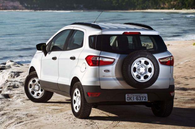 Nova Ford EcoSport - Foto 12