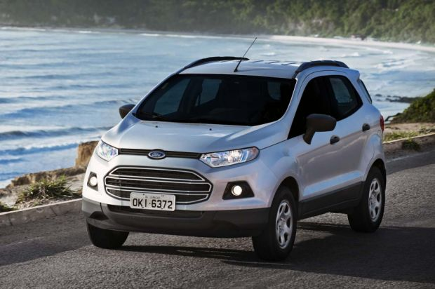 Nova Ford EcoSport - Foto 13