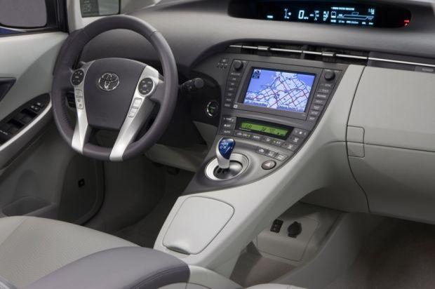 Toyota Prius - Prévia - Foto 5