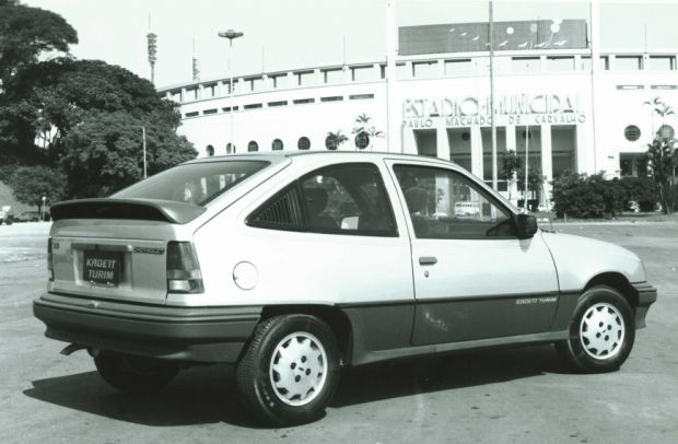 Chevrolet Kadett Turim