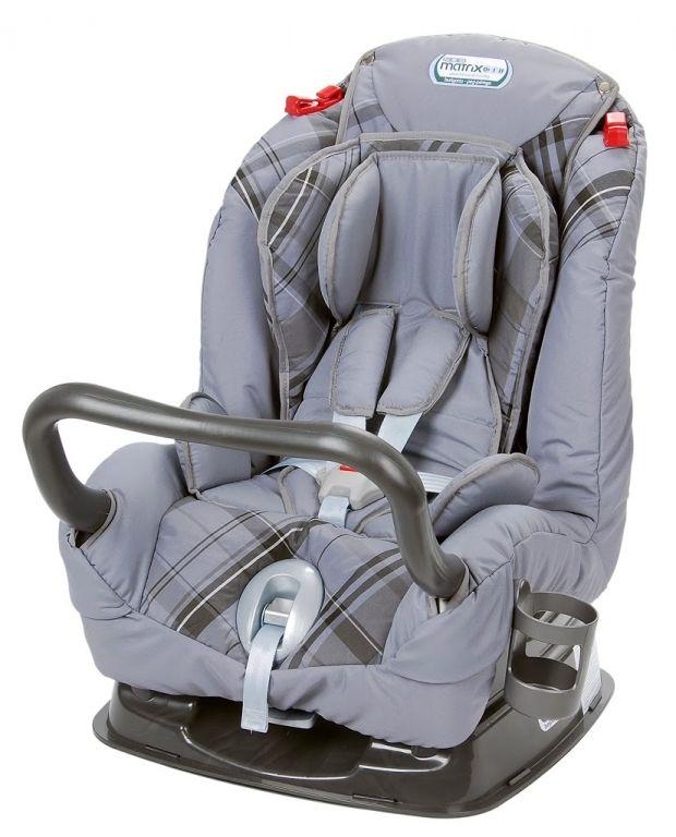 Bebê conforto para carros