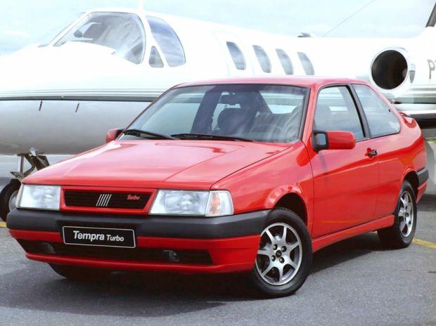 Tempra 16V Turbo