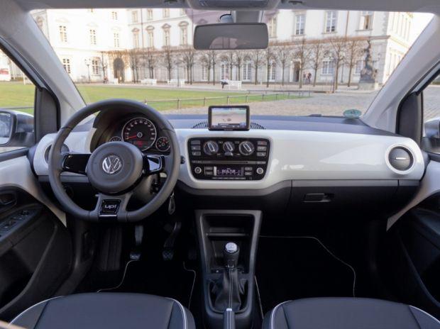 Volkswagen Up! - Foto 2