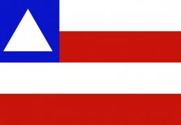 Bandeira Bahia