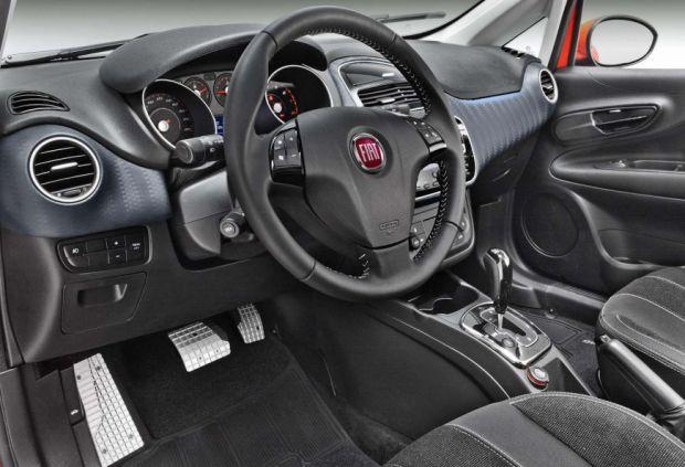 Novo Fiat Punto - Foto 1