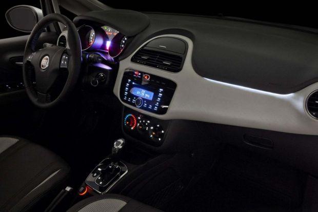 Novo Fiat Punto - Foto 2