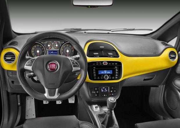 Novo Fiat Punto - Foto 4