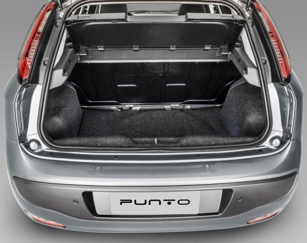 Novo Fiat Punto - Foto 10
