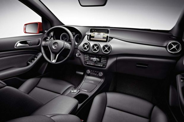 Novo Mercedez-Benz Classe B - Foto 7