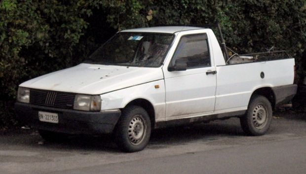 Fiat Fiorino - PickUp