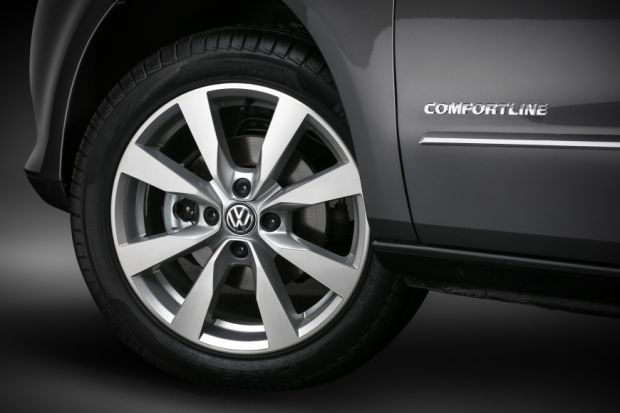 Volkswagen Voyage 1.6 Comfortline I-Motion - Foto 5