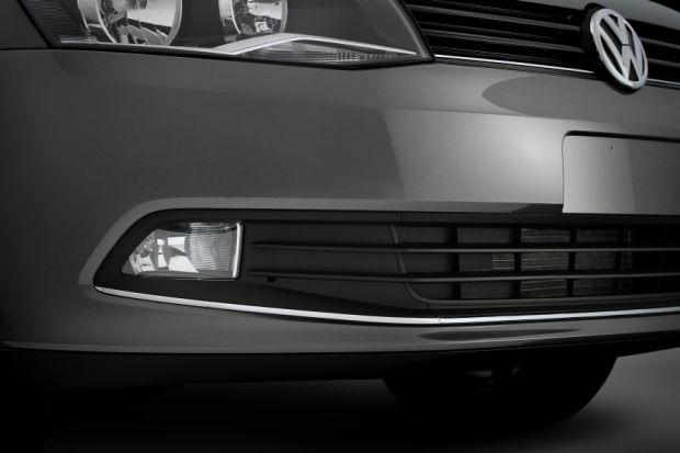 Volkswagen Voyage 1.6 Comfortline I-Motion - Foto 8