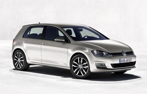 Volkswagen Golf 7 - Foto 1