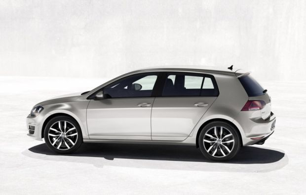 Volkswagen Golf 7 - Foto 2