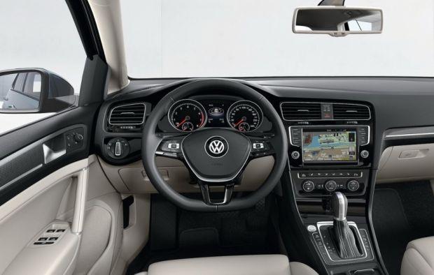 Volkswagen Golf 7 - Foto 14