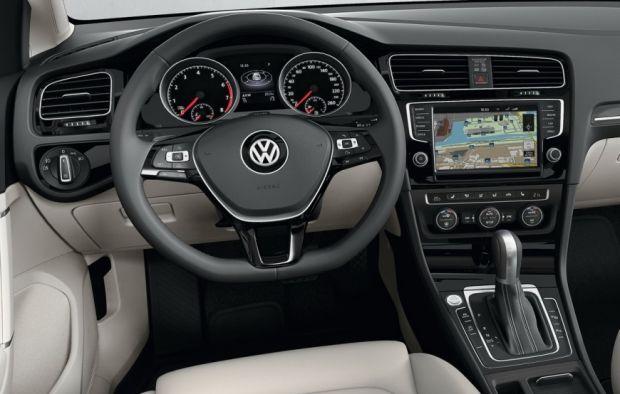 Volkswagen Golf 7 - Foto 15