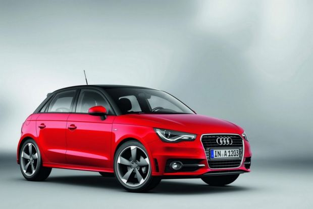 Audi A1 Sportback - Foto 1