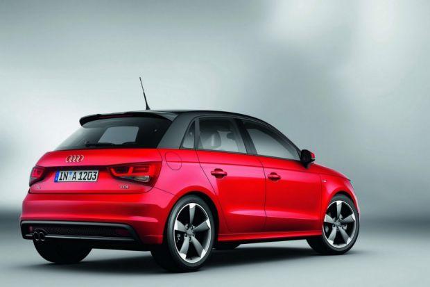 Audi A1 Sportback - Foto 2