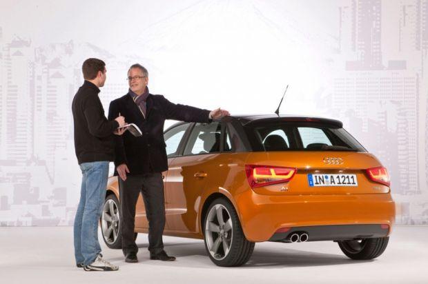 Audi A1 Sportback - Foto 5