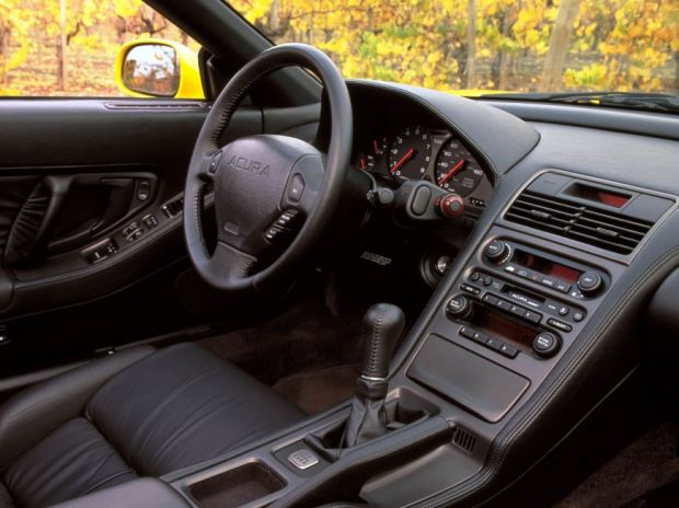 Honda NSX - Foto 2